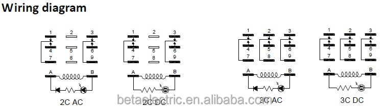 latching relay wiring diagram wiring diagram and hernes dayton latching relay image about wiring diagram