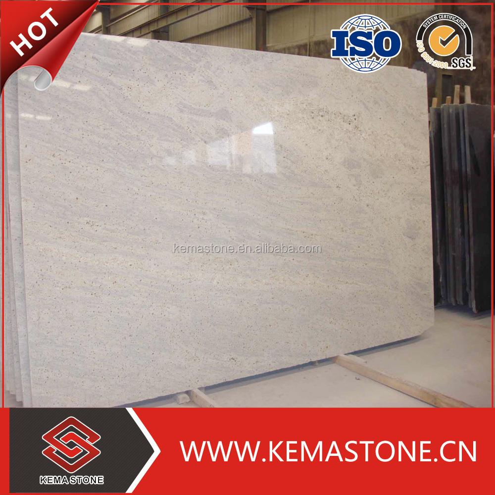 Kashmir White Granite Slab Price