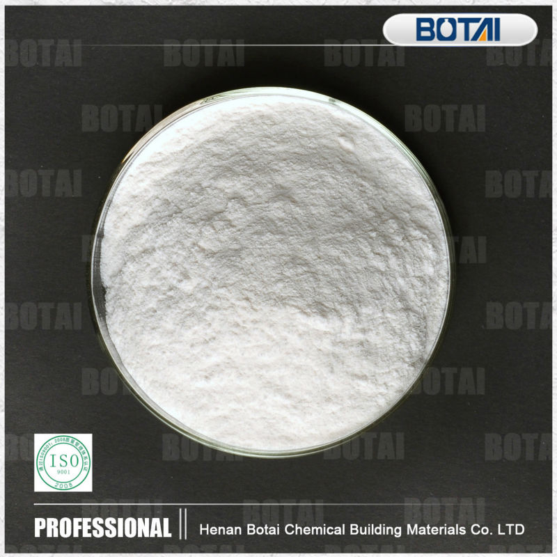 coating chemical hydroxyethyl cellulose HEC oil thickening agent