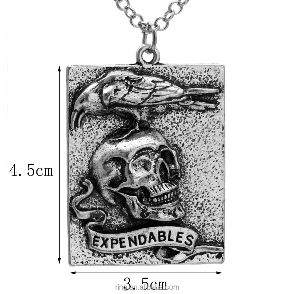 The Expendables Jewelry Wholesale Jewelry Suppliers Alibaba
