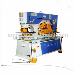 heat press ironworker Q35Y-13(IW45)