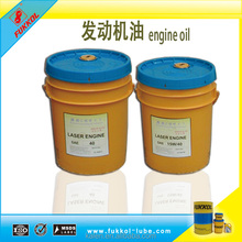 Fukkol lubricants motor oil for cars
