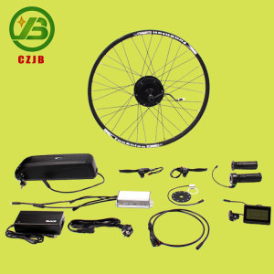 JB-92Q front drive electric bicycle conversion kit 36V 250W