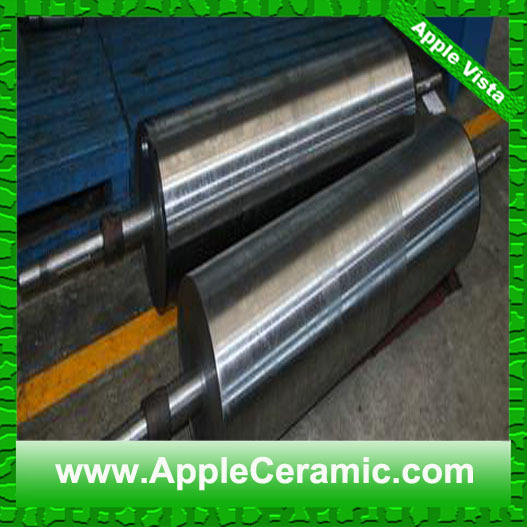Ceramic Coating Anilox Rollers For Flexographic Printing