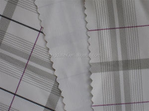 High Quality Wicking stretch gabardine printed fabric