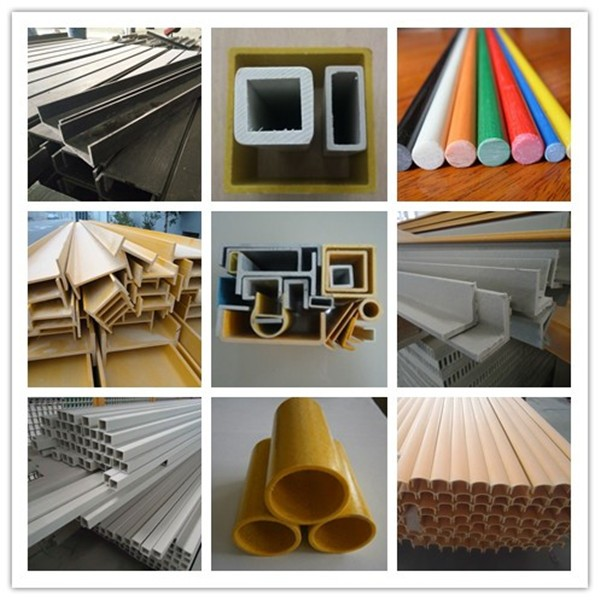 Insulation fire resistant pultruded frp fiberglass c for Is fiberglass insulation fire resistant
