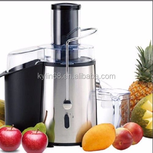 How to clean omega juicer 8005