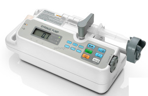 500I China Made EasyTo Operate Syringe Pump
