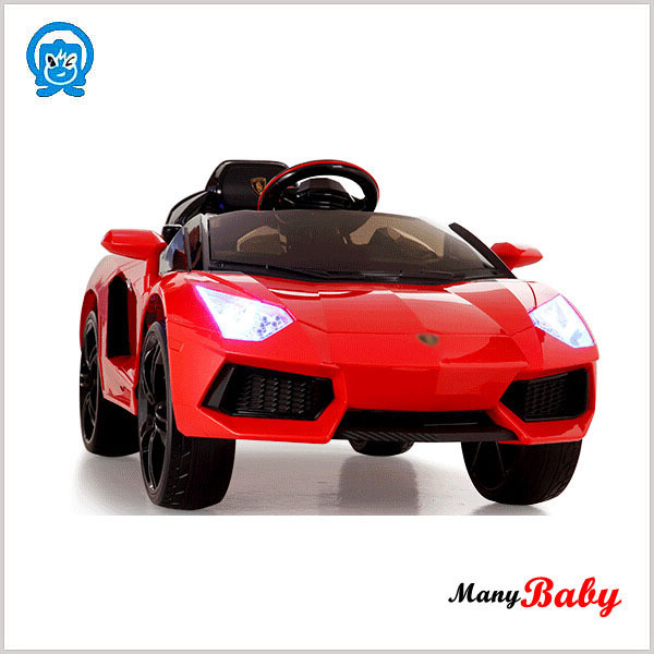 Children Riding Kids Electric Car Battery Operated Toy Car