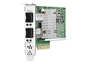 "Hewlett Packard Hp Ethernet 10Gb 2P 530Sfp Adptr - By ""Hewlett Packard"" - Prod. Class: Network Hardware/Network Adapter / Ethernet"