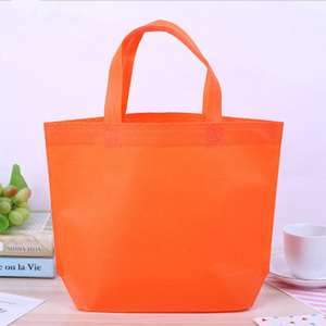 High Quality Nonwoven Bag Hot Sale Nonwoven Shopper,Non-Woven Polypropylene Tote Bag China Sale