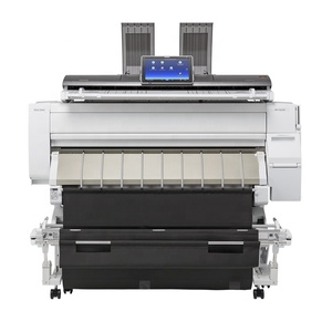 High Quality Used Ricoh 2200 Colorful Machine Second A0 Size DI Directly Multifunction Printer A2 Printing and Stacking for Map