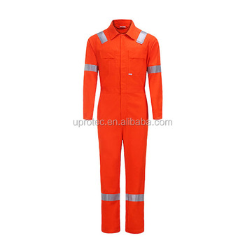 NomexIIIA FR reflective waterproof coverall