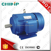 CHIMP Y2 series 110kW 6poles three-phase cast iron casing asynchronous electric motor