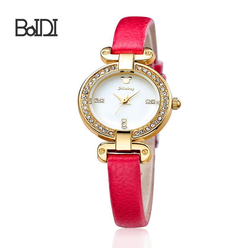 fantastic ladies watches for small wrists slim stone quartz watch vintage women watch