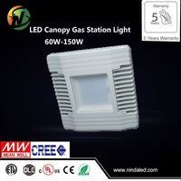 Easy to Use led canopy lights ip65
