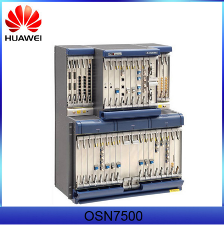 Huawei SDH/PDH Optix OSN7500 MSTP Transmission equipment