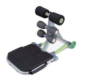 ab core rider exercise machine