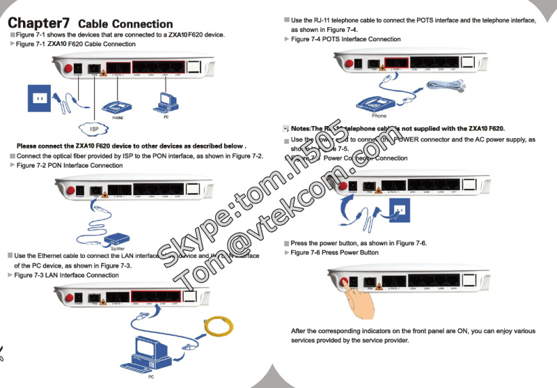 User manual zte zxa10 f660 – our ebook collection.