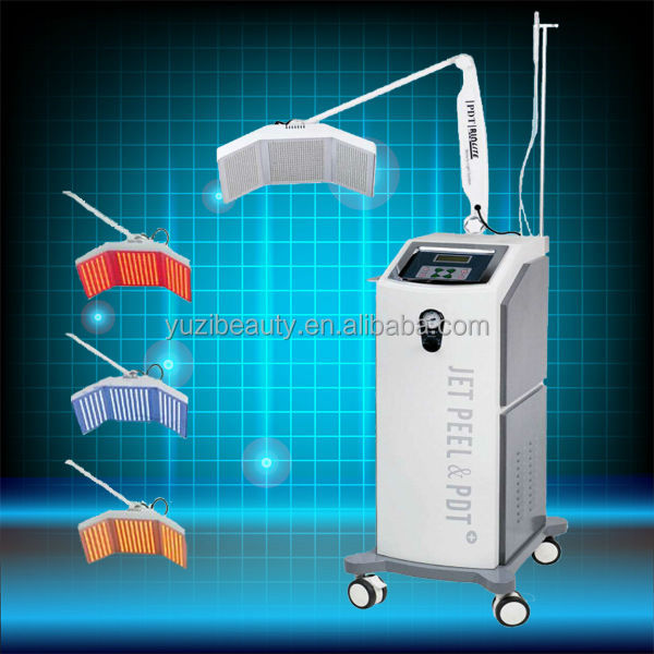 5 in 1 Oxyjet peel jet peel with almighty oxygen jet beauty