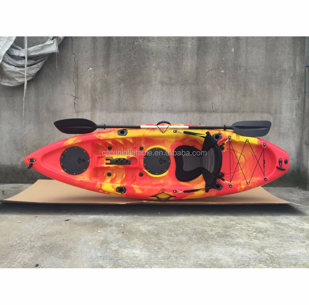 two person fishing kayak for fishing leisure kayak