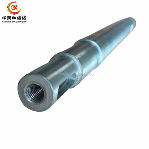 China cnc machine shop manufacturer drive shaft steel manufacturing shafts cnc machinery parts