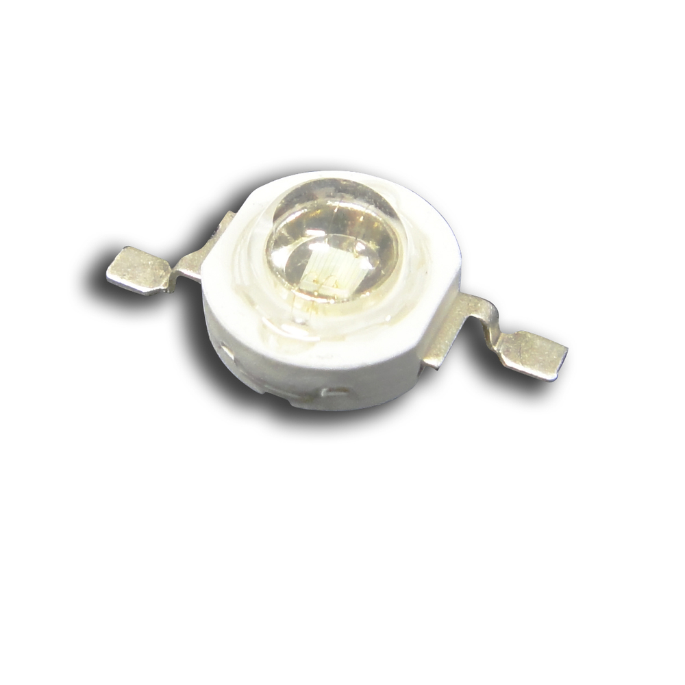 370nm 380nm 390nm 405nm 420nm 410nm 440nm 365nm 3w UV High Power Led Light