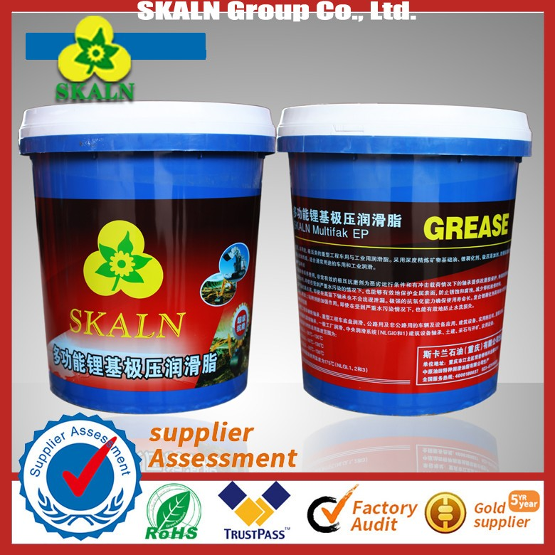 SKALN EP nlgi 4 grease With Long-term Service