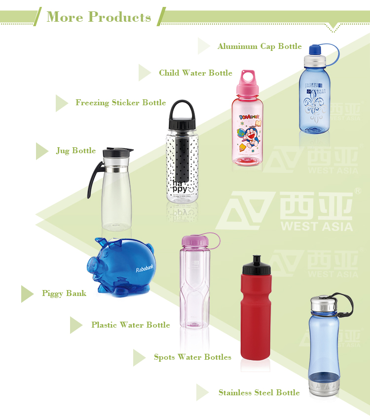 Are asian water spotting bottles excellent words What