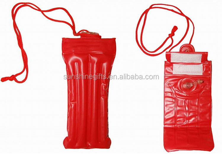 pvc waterproof pack dry bag for case phone