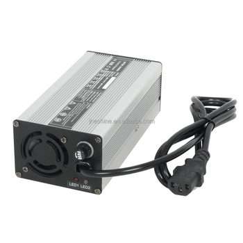 12V20A Battery Charger for 100AH lithium battery