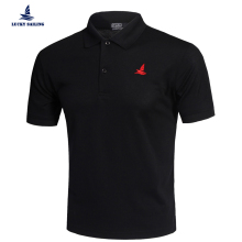 wholesale 2017 hot polyester/cotton mens sports polo shirt for men