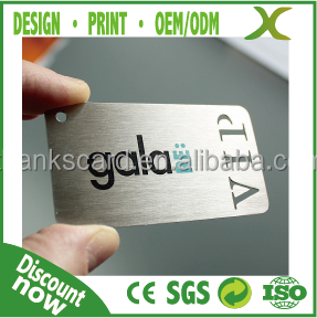 304 stainless steel cheap metal business card gold gilded metal 304 stainless steel cheap metal business card gold gilded metal card metal vip card colourmoves