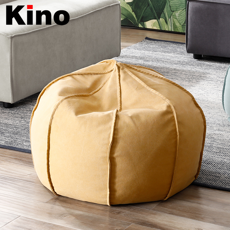 Custom Color And Size Bean Bag Outdoor