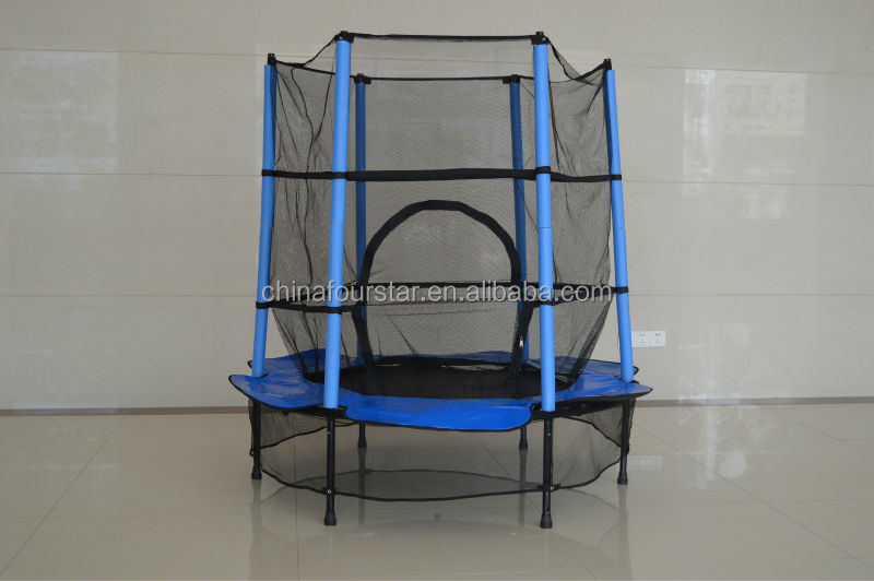 Bungee jumping Equipment For SALE 55 inch Outdoor Play Fitness Trampoline