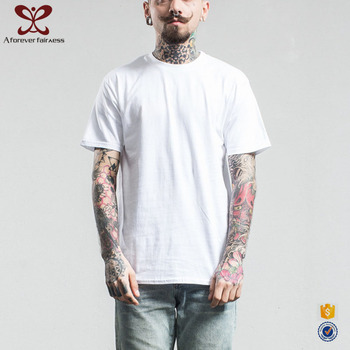 A Forever Fairness 2017 Summer Wholesale Blank Fitted T-Shirt
