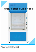BIOBASE Laboratory Furniture FH(E) series Fume Hood chemical testing fume cabinet