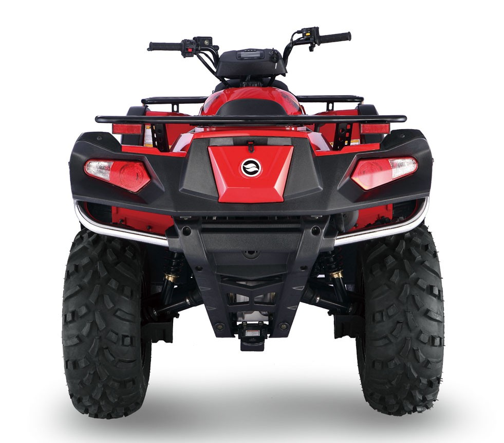 quad bike 300cc water cooled shaft transmission,4X4 ATV EEC