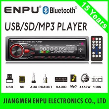 Car Cassette Player With AM FM Radio USB Port SD Card Reader