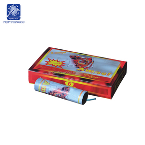K0206 Match cracker festival firecrackers chinese cracker fireworks
