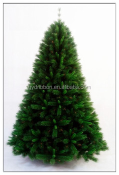 Pvc Christmas Trees.7ft Artifical Snowing Mixed Pvc Christmas Tree Decoratived Pinecones Christmas Cone Tree With Tinsels And Lights And Pvc Sheet Buy Unique Artificial