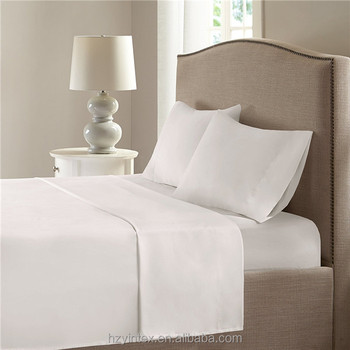 Organic Bamboo Bed Linen/thermal Bed Sheets