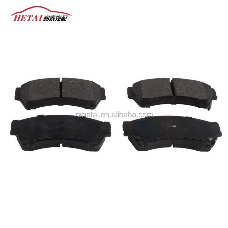 Front /& Rear Sangsin HI-Q Premium Ceramic Brake pads  2013-2015 Mazda CX-5