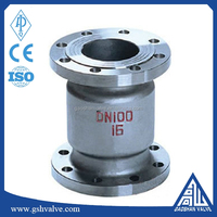 Industrial Check Valve For Compressed Air