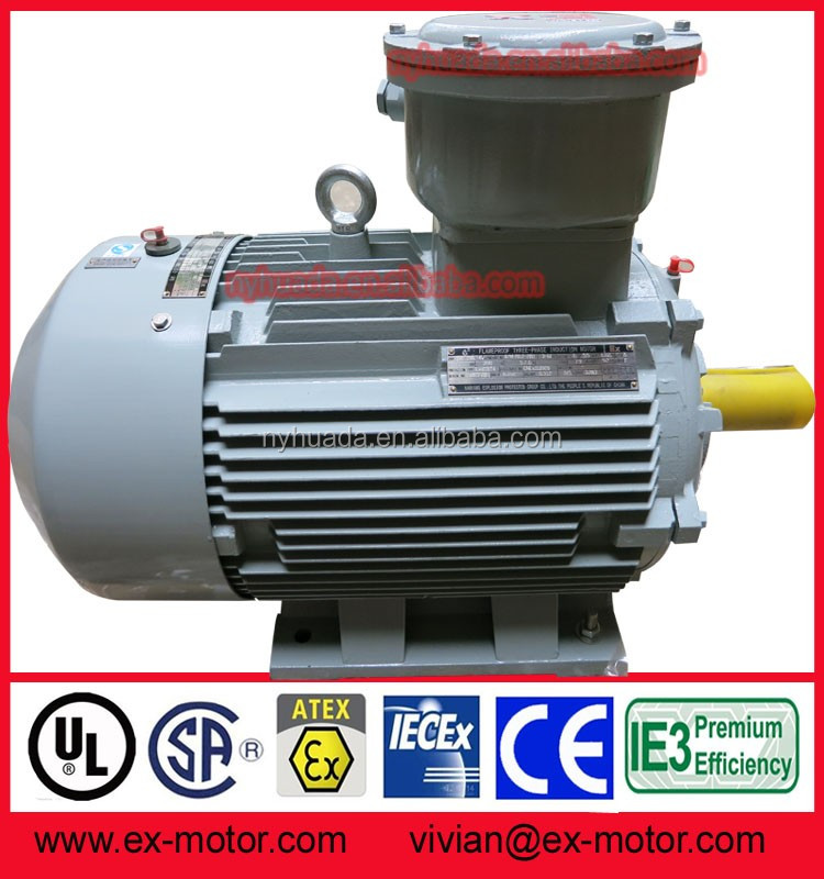 50kw 180kw 200kw 220kw ip55 electric electrical motor for 50 hp electric motor price