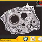 China Supply Motorcycle Engine Parts Die Casting Aluminum Motorcycle Engine Parts CNC Machining Motorcycle Crankcase R Back