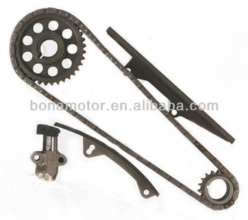 Auto Engine Parts 9-4076s For Toyota 20r 22r Timing Chain Kit - Buy 9-4076s  Timing Chain Kit,76005 Timing Chain Kit,13540-38010 Belt Tensioner Product