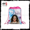 High class nonwoven waterproof drawstring bag with high quality