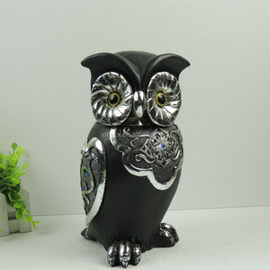 Best Sell Sculpture/Resin AnImal Sculpture/Polyresin Owl Sculpture