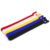 fotness straps nylon back to back molded hook loop cable tie
